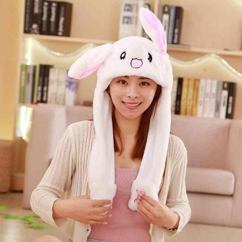 Funny Elephant Rabbit Unicorn Hat With Ears.