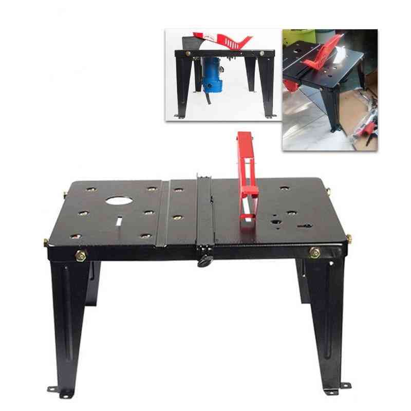 Portable Household Small Theater Sliding Table