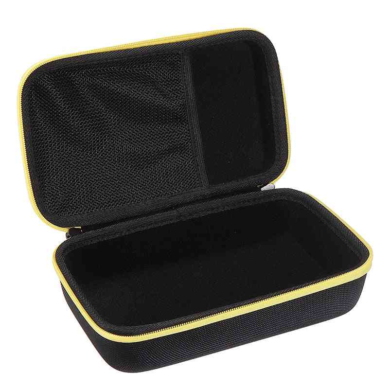 Waterproof Shockproof Carry Bag With Mesh Pocket