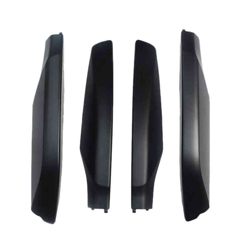 Roof Rack Rail End Cover Roof Rack Cover Shell Cap