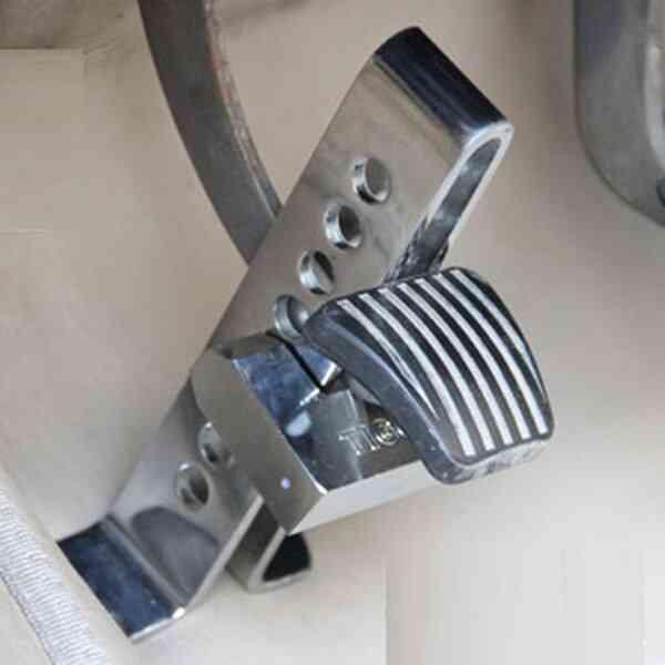 Car Clutch Lock Universal Auto Brake Pedal Locks