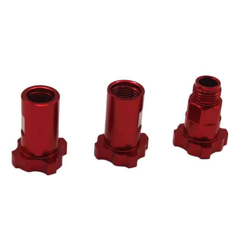 Red Spray Gun Connector