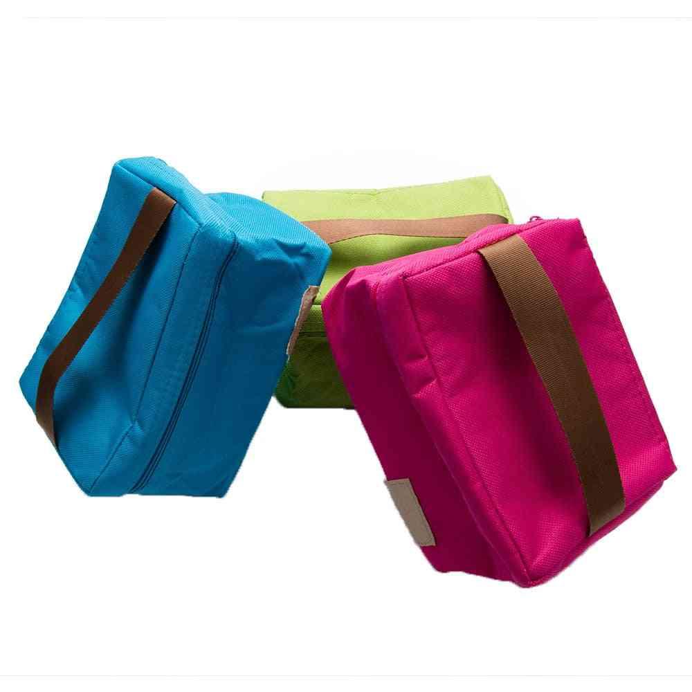 Practical Small Portable Ice Bag, Food Thermal Bag