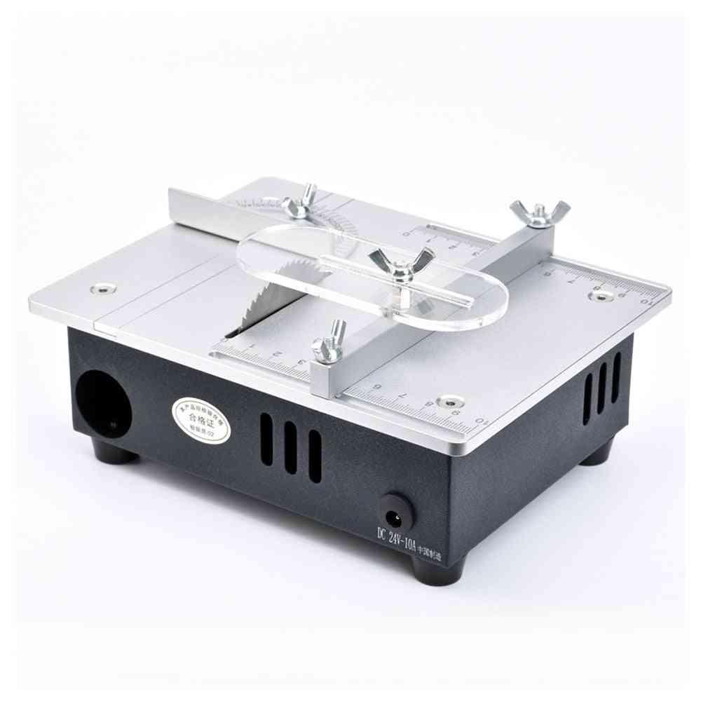 Multifunctional Table Electric Desktop Saws
