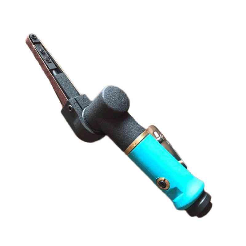Air Belt Sander Polisher For Air Compressor