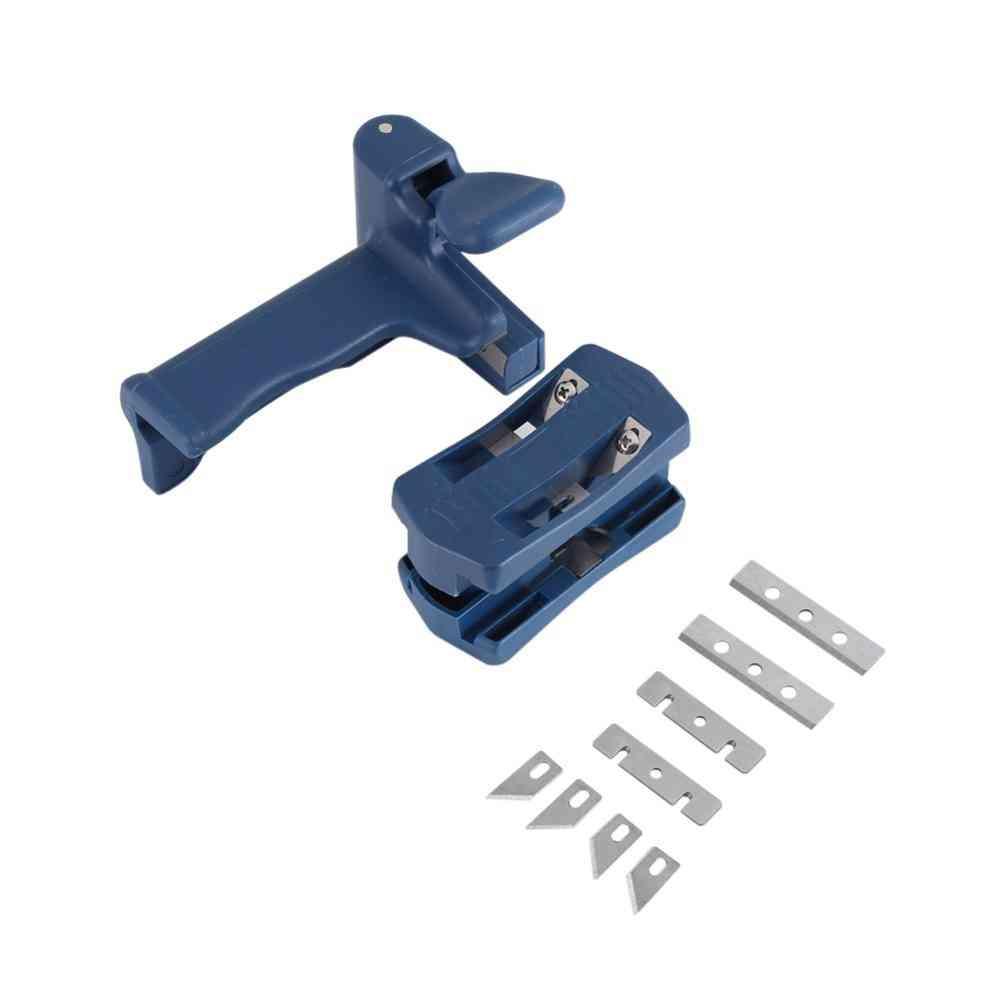 Double Edge Trimmer Banding Machine Set