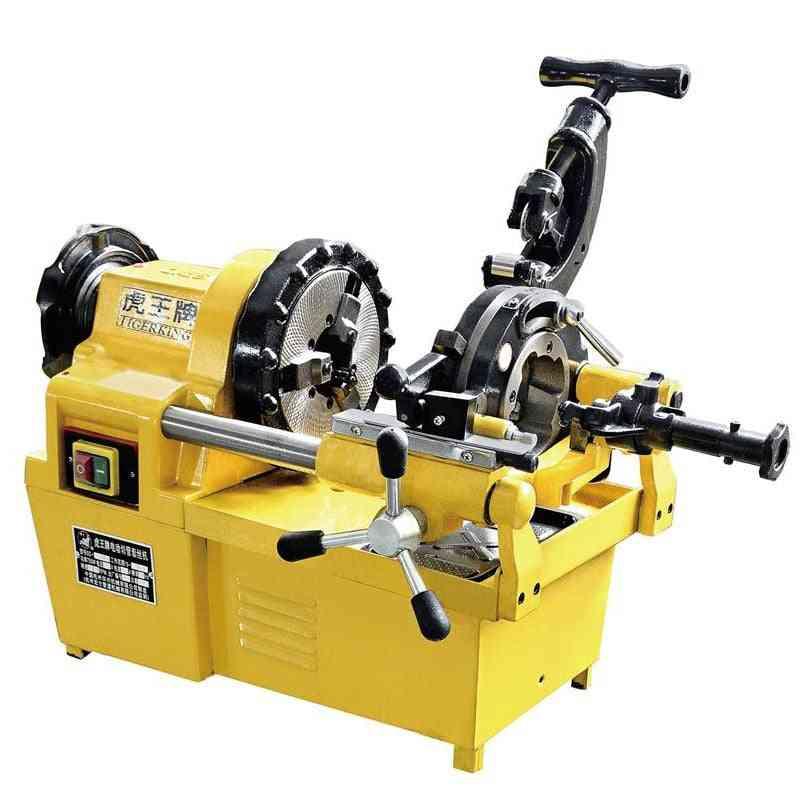 Multifunction Electric Threading Machine Light Wire Machine