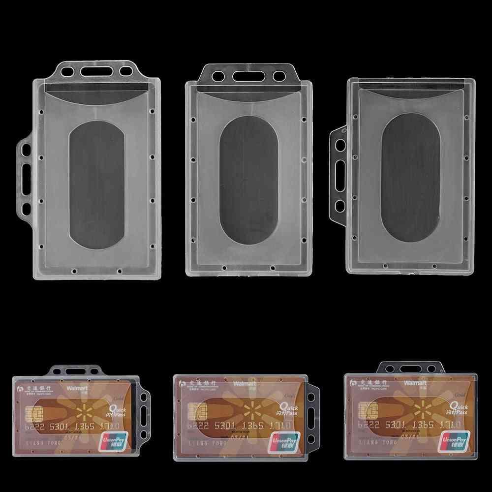 Badge Card Holder