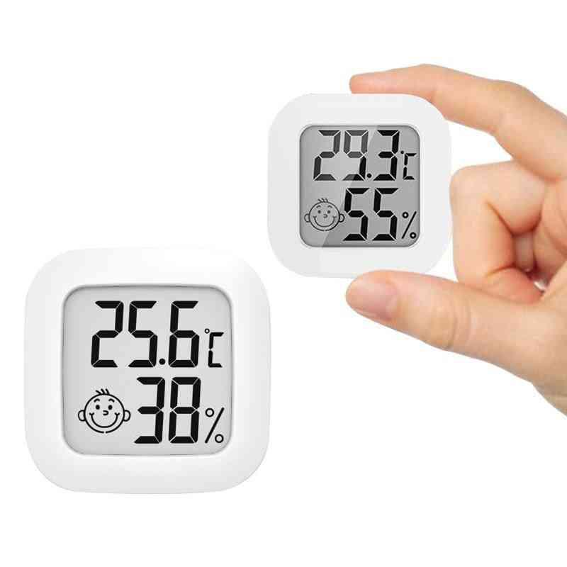Digital Mini Indoor Thermometer