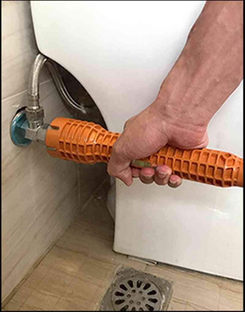 Multifunction Kitchen Bathroom Universal Tool Socket Tool