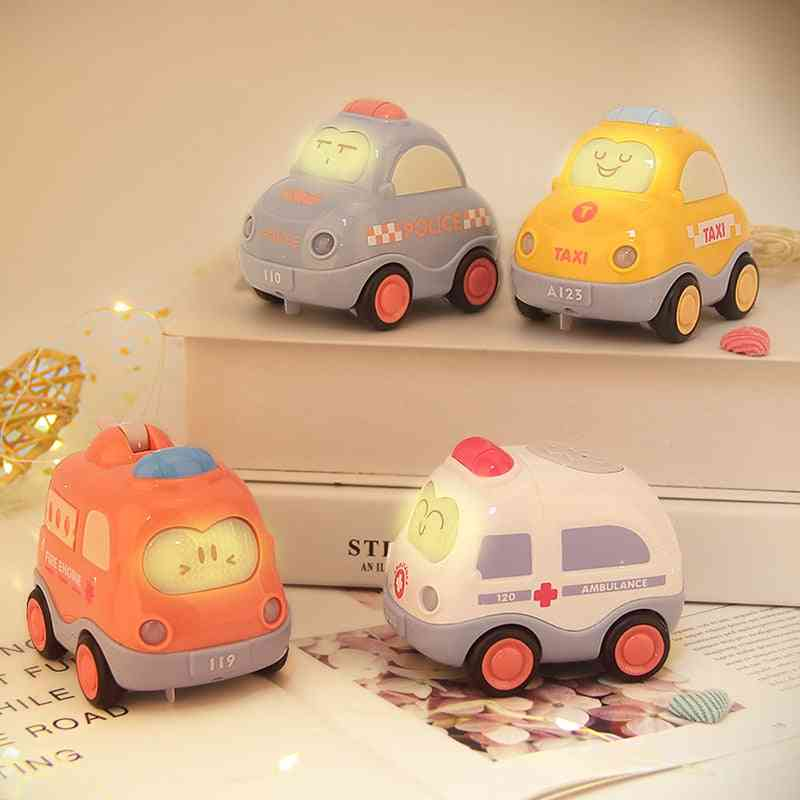 Car For Baby Old Montessori Music Cars For Toddler.