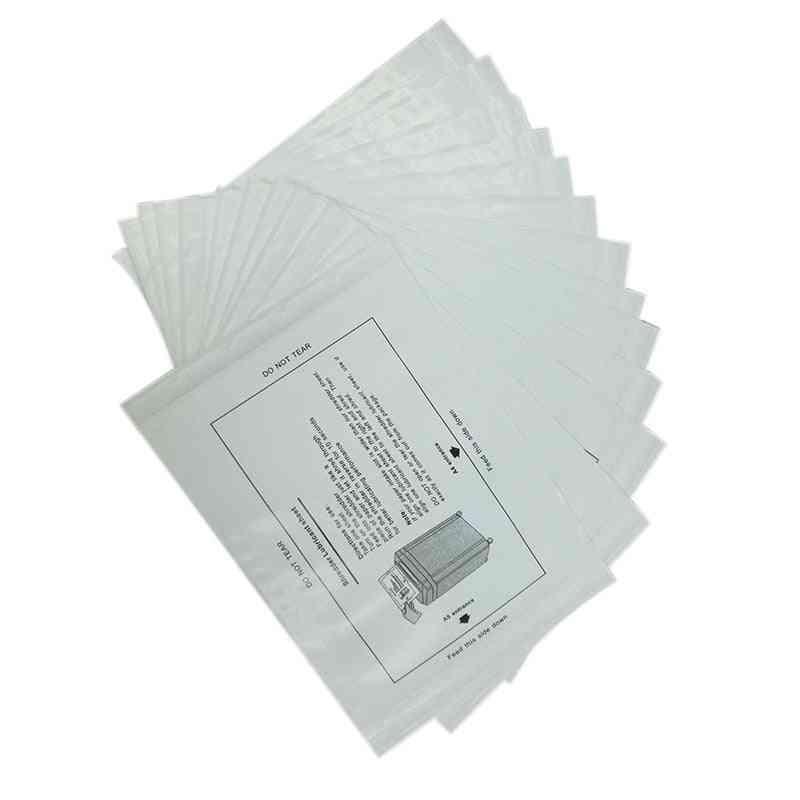 Shredder Lubricating Oil Portable Paper Sheet