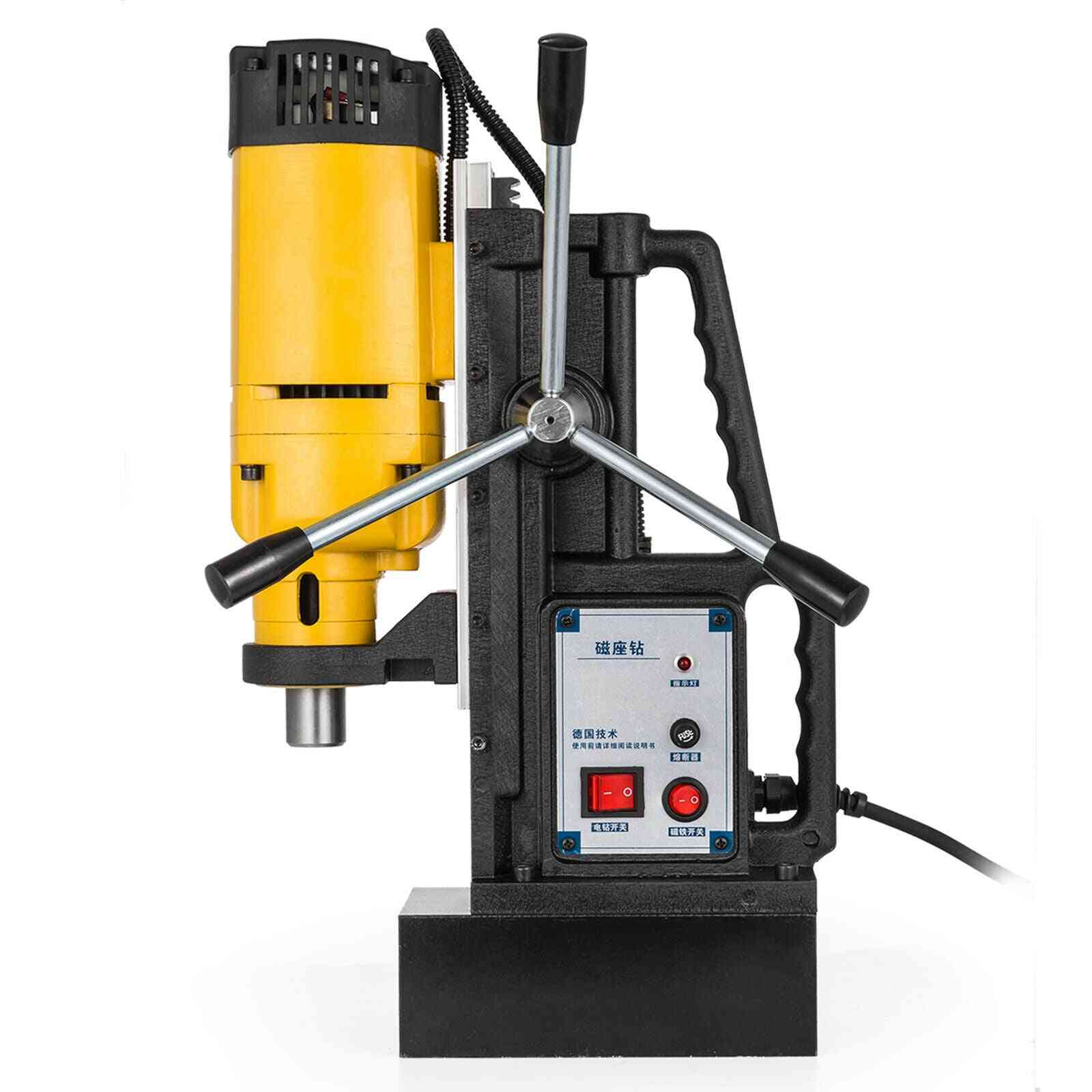 1200w Mb-23 Magnetic Base Drill