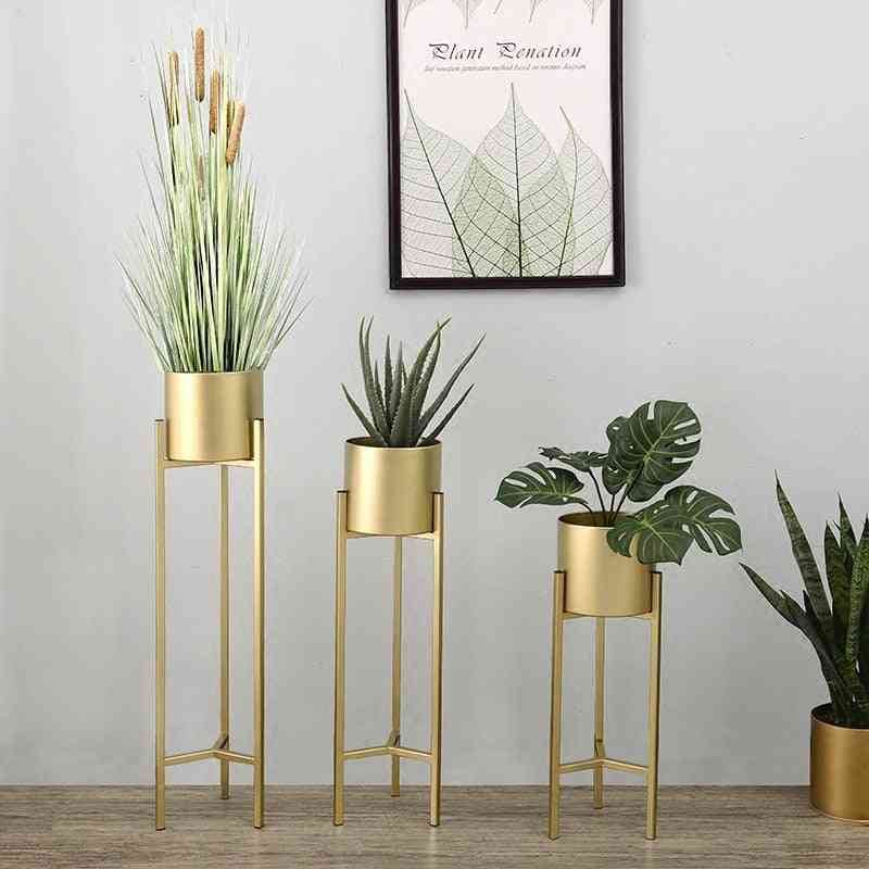 Outdoor Furniture Nordic Plants Stand
