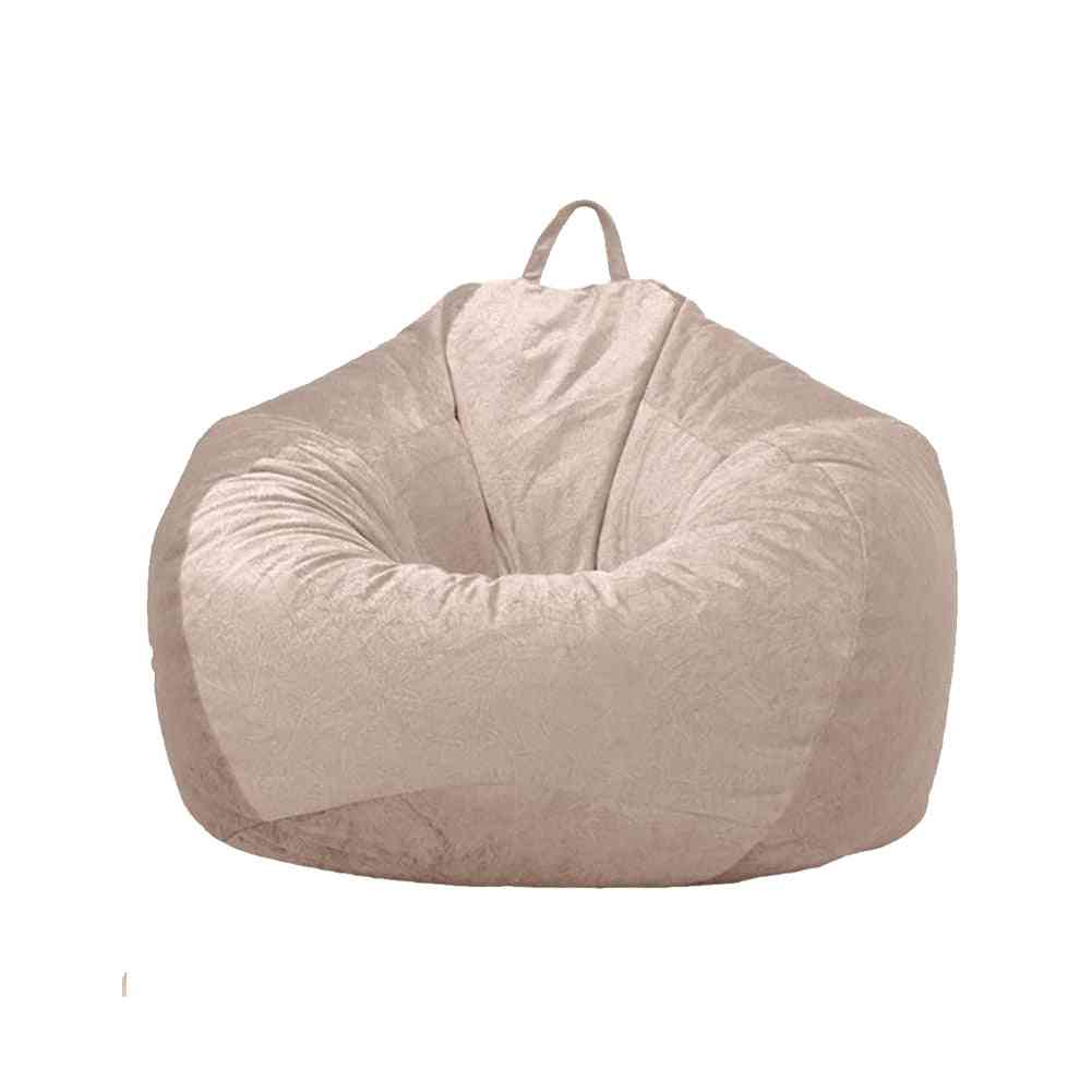 Multifunction Adult Kids Washable Bean Bag Chair Cover