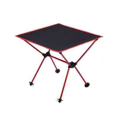 Portable Lightweight Outdoors Table