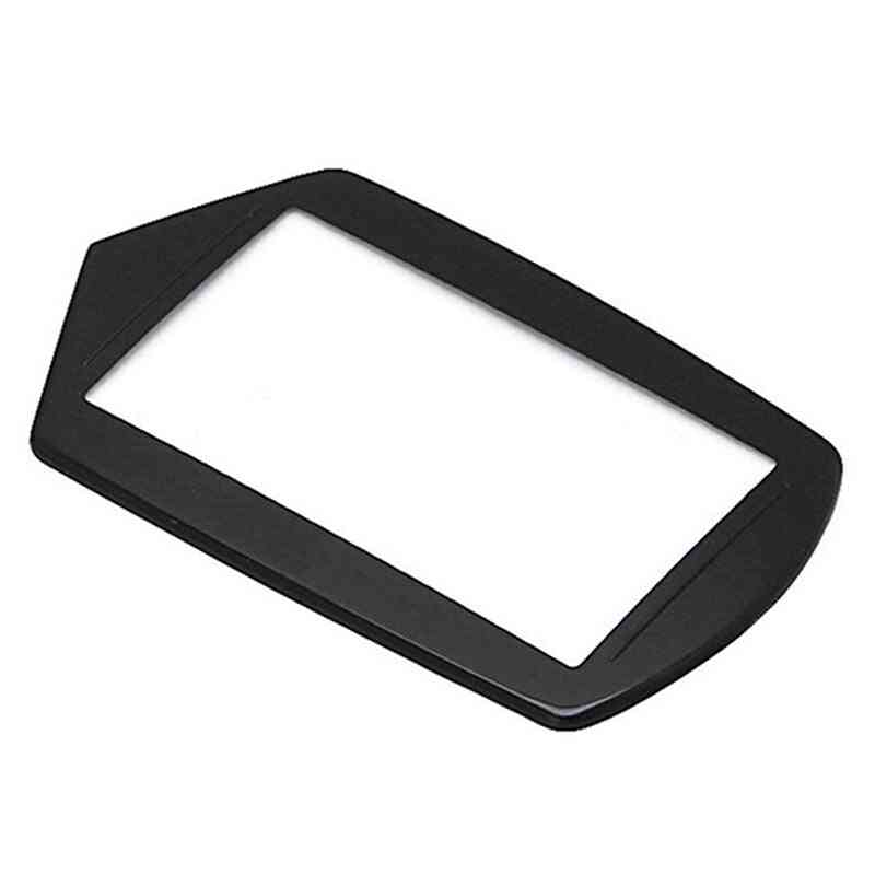 Keychain Shell Glass Cover