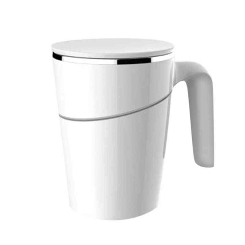 Xiaomi Magic Sucker Splash Proof Nonslip Abs Double Insulation Cup