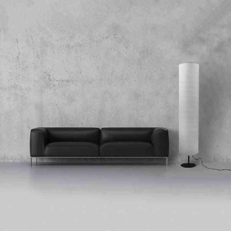 Nordic Simple Modern Led Paper, Floor Lamp, Standing Lights Home Decor Led.