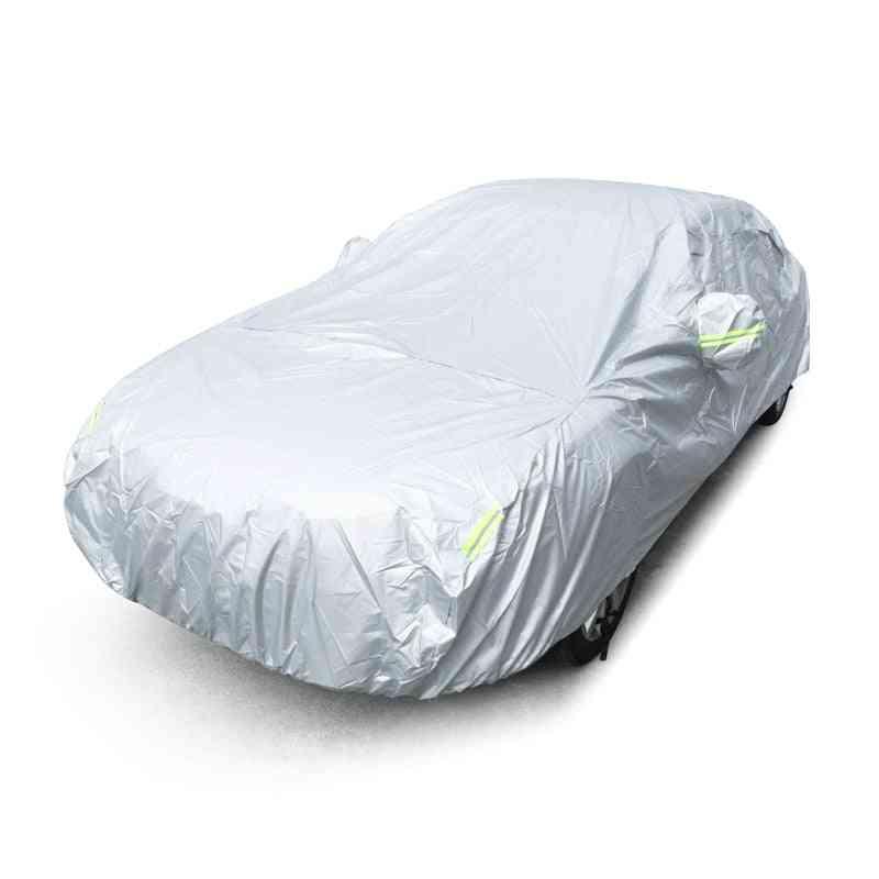 Auto Car Outdoor Protector Cover