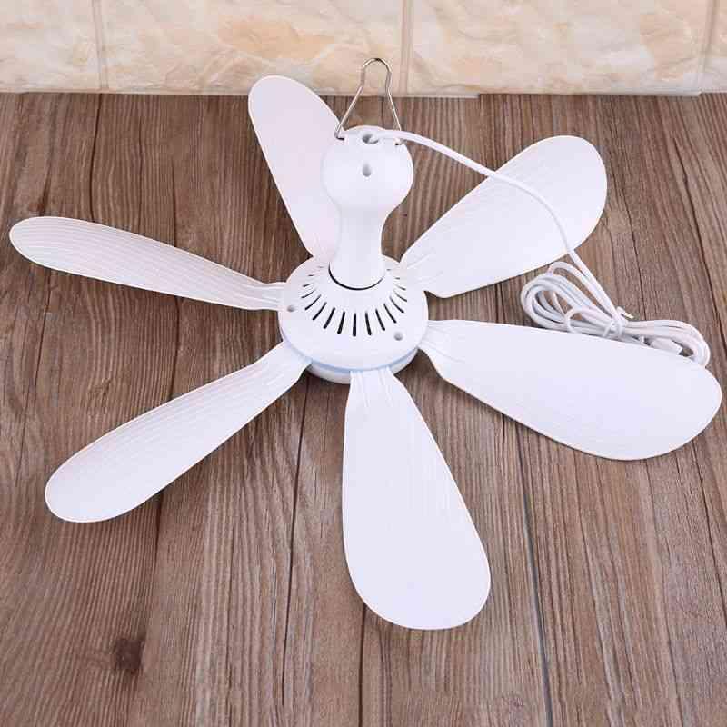 5v Usb Ceiling Fan