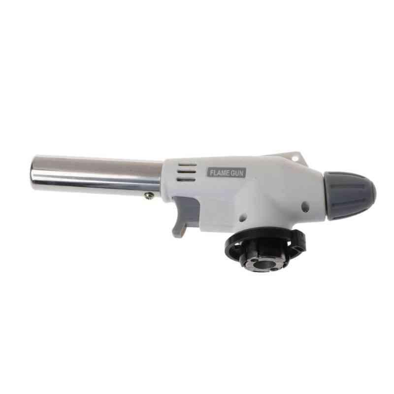 Portable Metal Flame Gun
