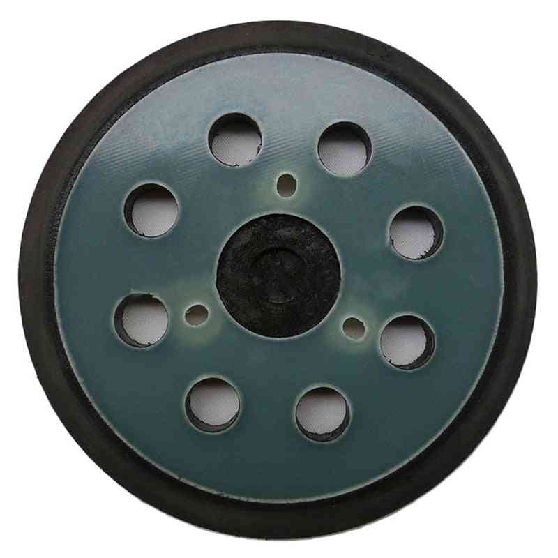 8 Hole Basis For Orbit Sander Replacement