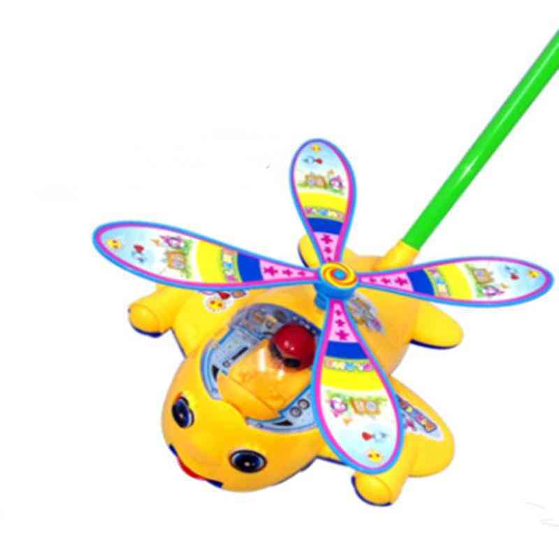 Puzzle Butterfly Trolley