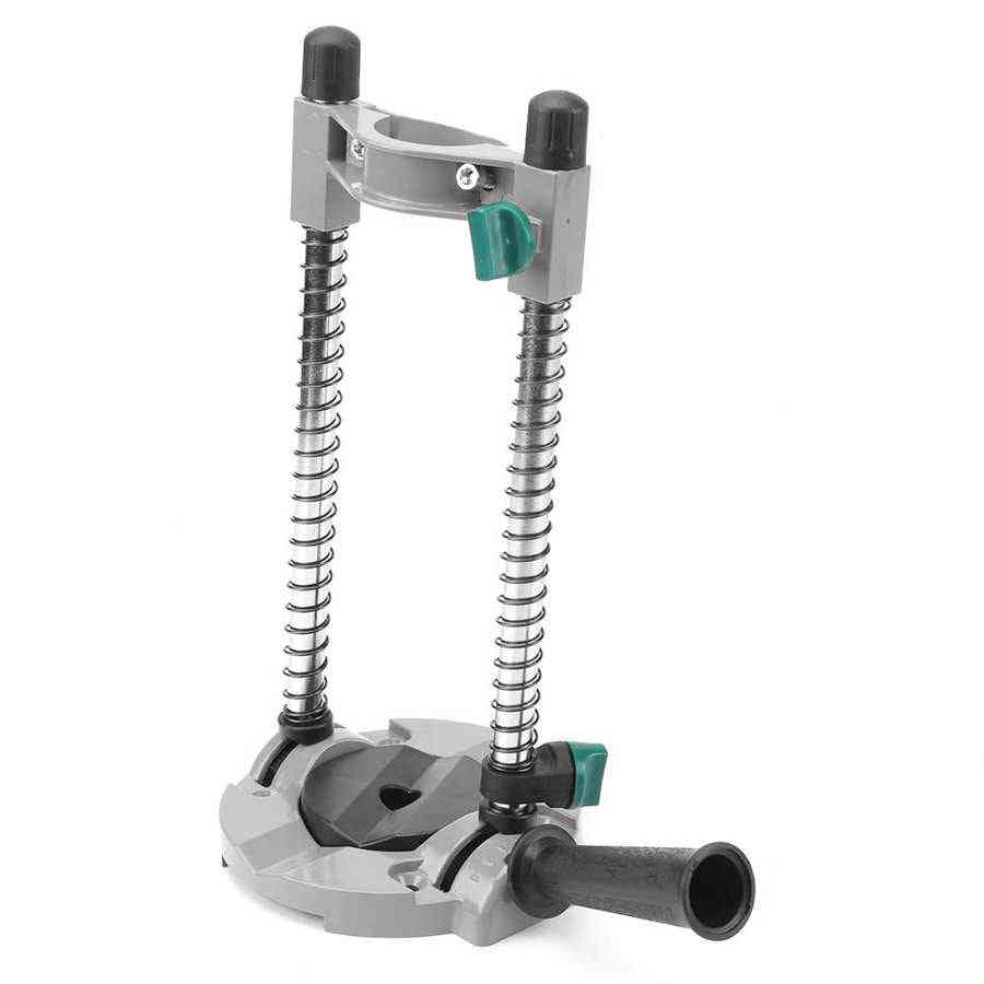 High Efficiency Adjustable Angle Drill Guide Stand