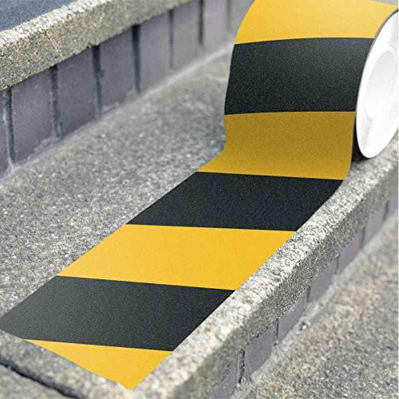 Warning Non Slip Safety Grip Tape