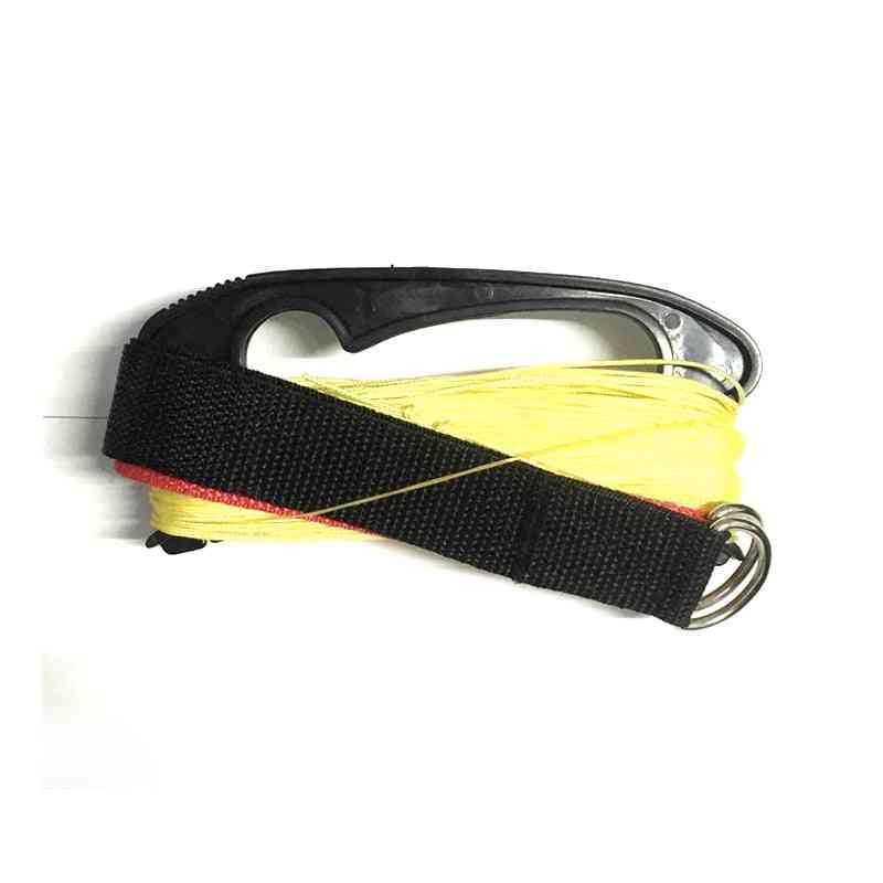 High-quality Strong Fiber Kite Lines, Stunt Kite