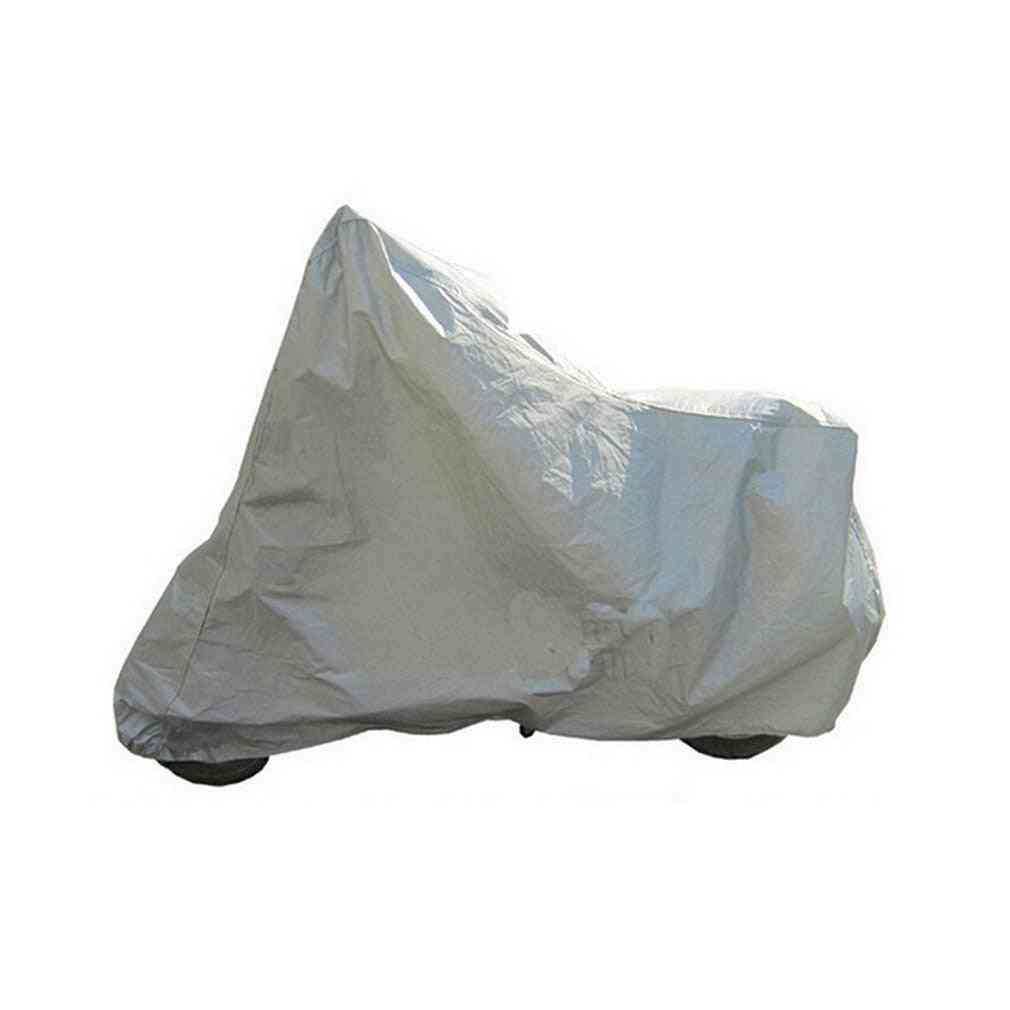 Universal Full Protective Motorcycle Covers