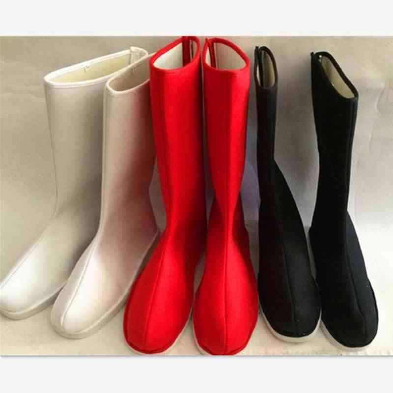 Adults Long Boots For Men