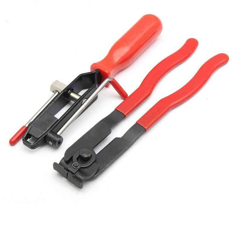Cv Joint Clamp Banding Install Tool Ear Type Boot Clamp Pliers
