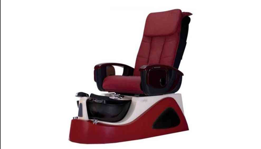 Ds-w1740-b Optional Spa Chair With Salon Portable Pedicure Spa Tub