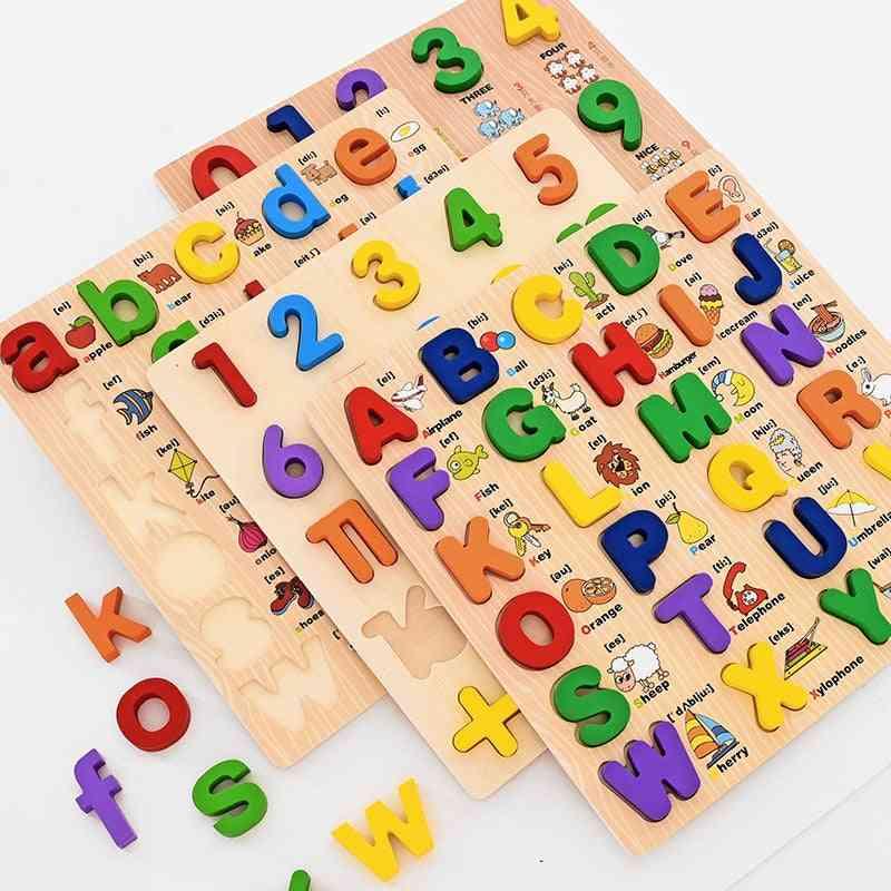 Age Wooden Montessori Toy
