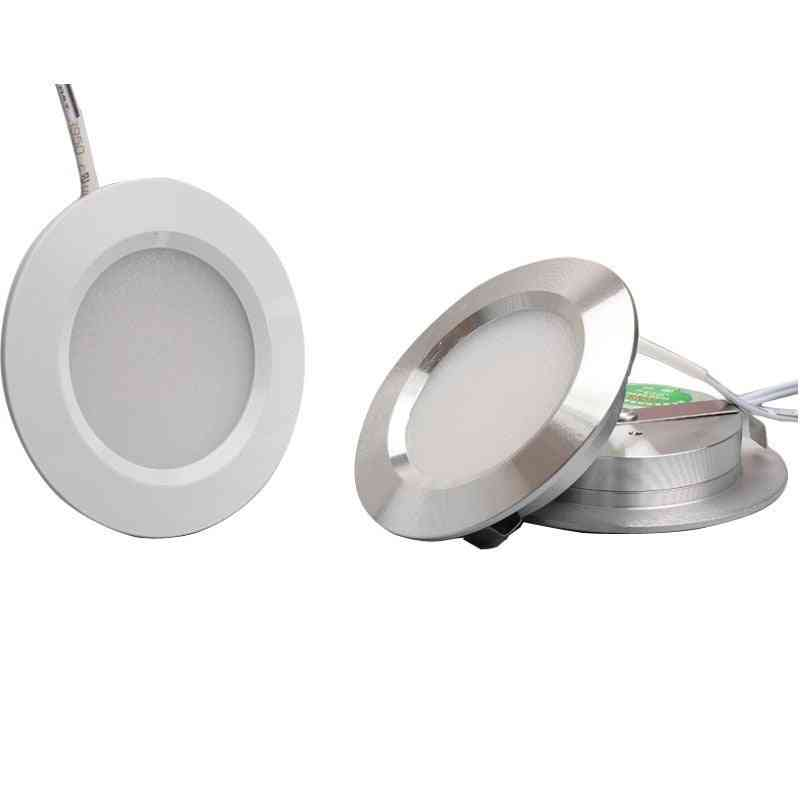 Ultra-thin Concealed Mini Led Display Cabinet Light With Terminal Wire.
