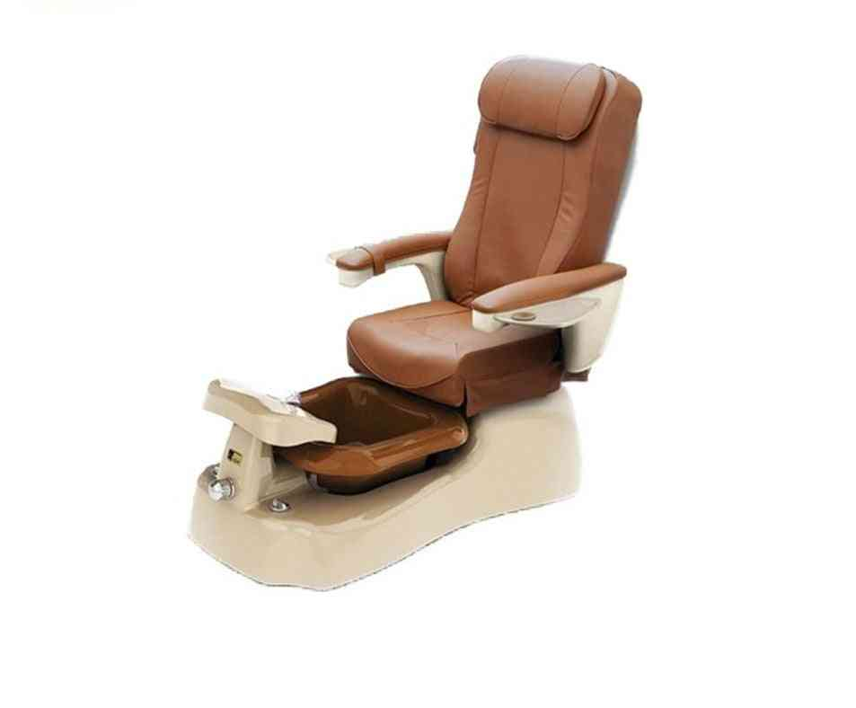 Pipeless Manicure Pedicure Chairs Medical Spa Chair