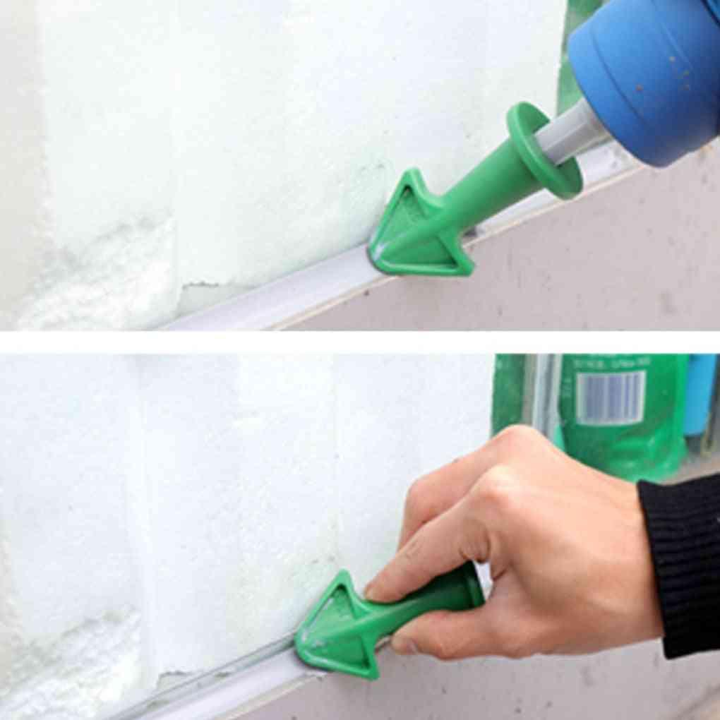 Caulk Nozzle Applicator Silicone Caulking Tools