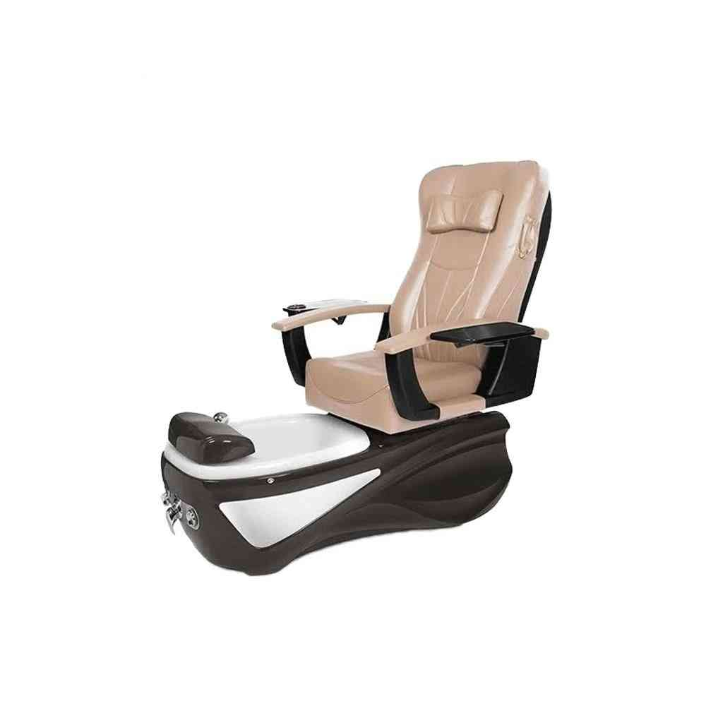 Luxury / Pipeless Ds Foot Pedicure Spa Chair