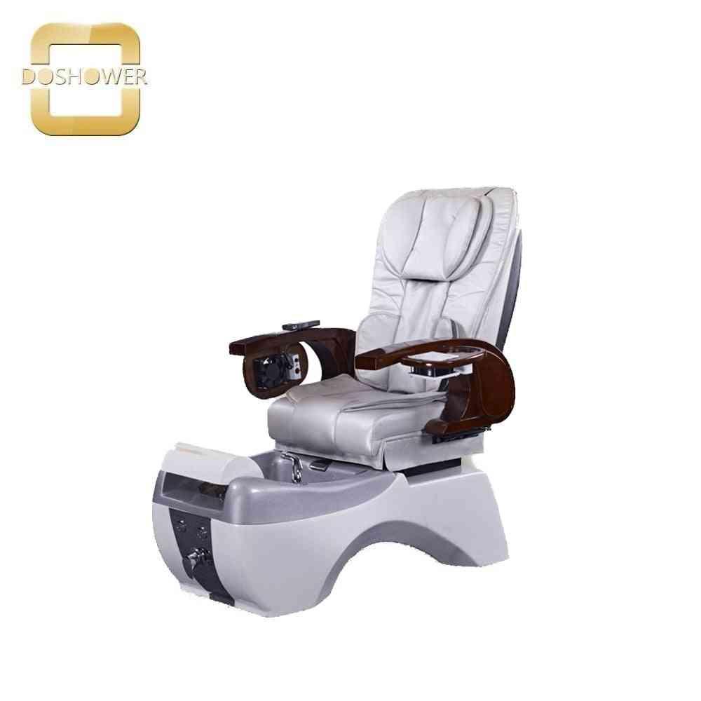 Ds Promotion Fiber Glass Bowl Nail Spa Pedicure Chair