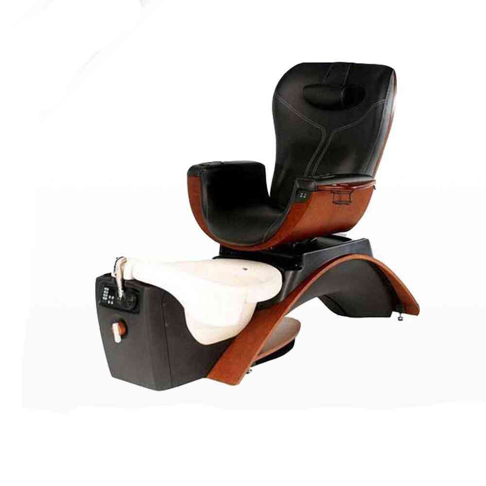 Spa Pedicure Of Modern Pedicure Chair  With Reclining Salon Chair