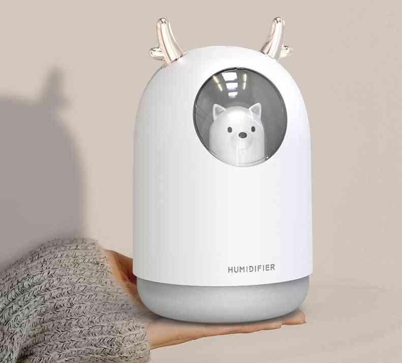 Purifier Mist Maker Air Fresher
