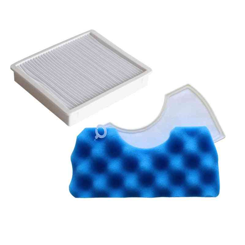 Blue Sponge Hepa Filter Kit