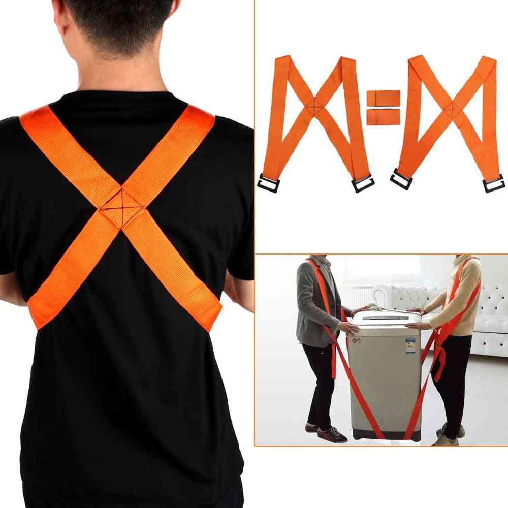 Carrying Rope & Furniture Transport Belt/shoulder Straps