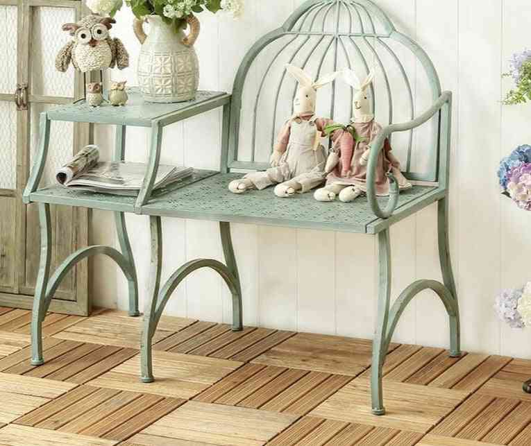 Louis Fashion Garden Chairs