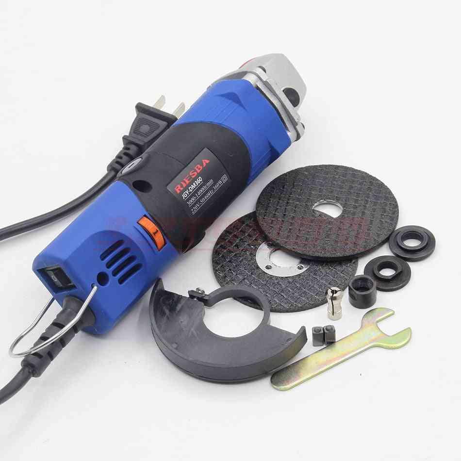 Adjustable Speed Angle Grinder Polishing Machine