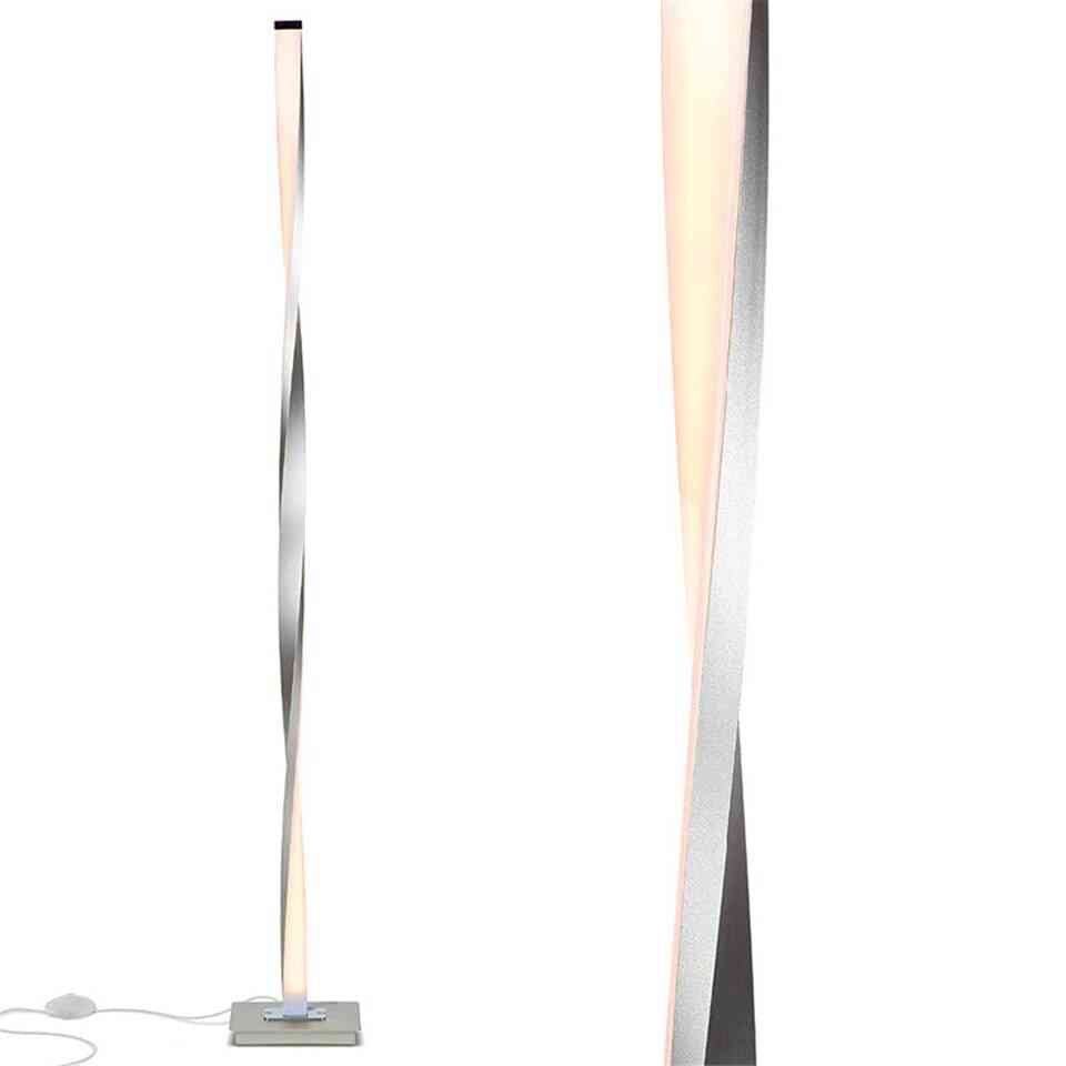 Modern Led Lighting Living Room Standing Floor Lamp