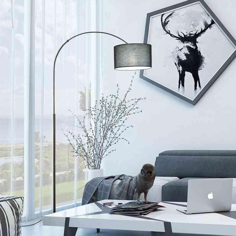 Nordic Creative Modern Minimalist Led Floor Lamp