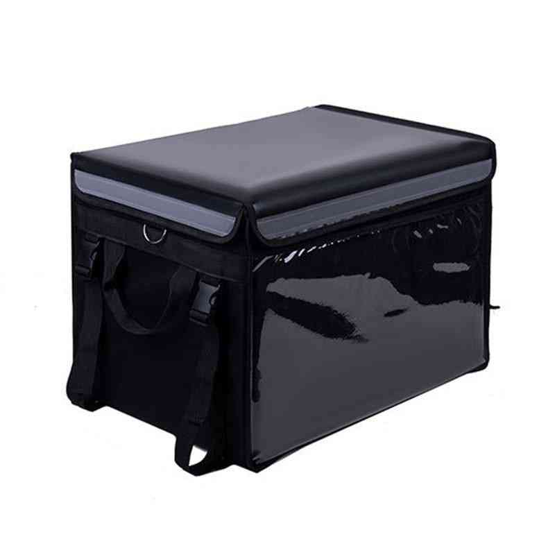 Car Ice Pack Insulated Thermal Lunch Fresh Refrigerator Box